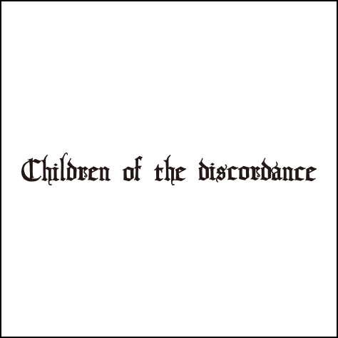 Children of the discordance