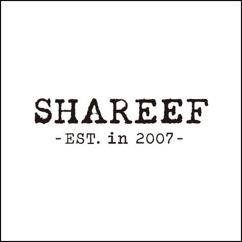 SHAREEF