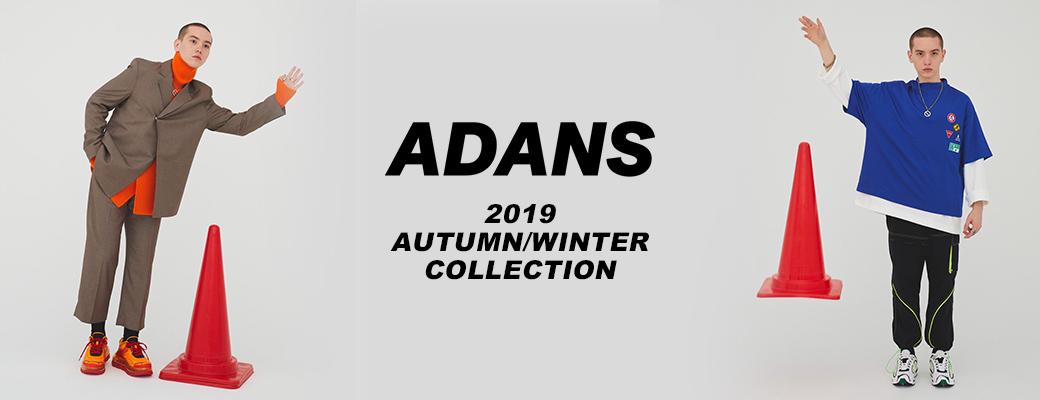 ADANS 2019 AUTUMN/WINTER