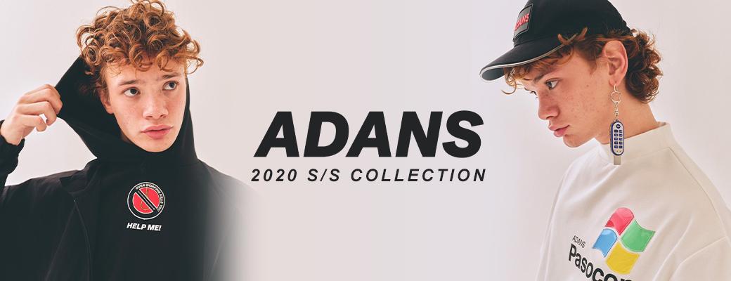ADANS 2020 SS