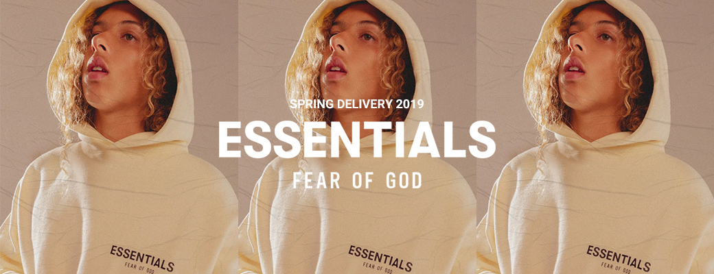 FOG Essentials 2019 SPRING