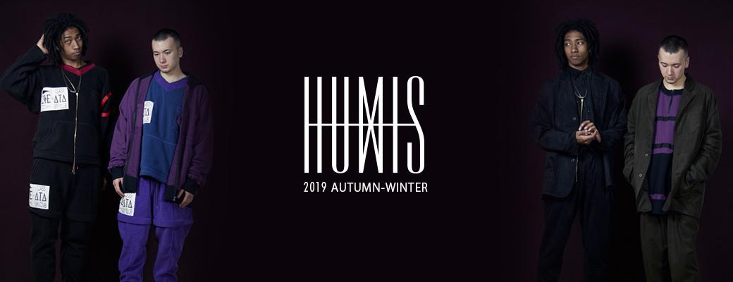 HUMIS 2019 AUTUMN/WINTER