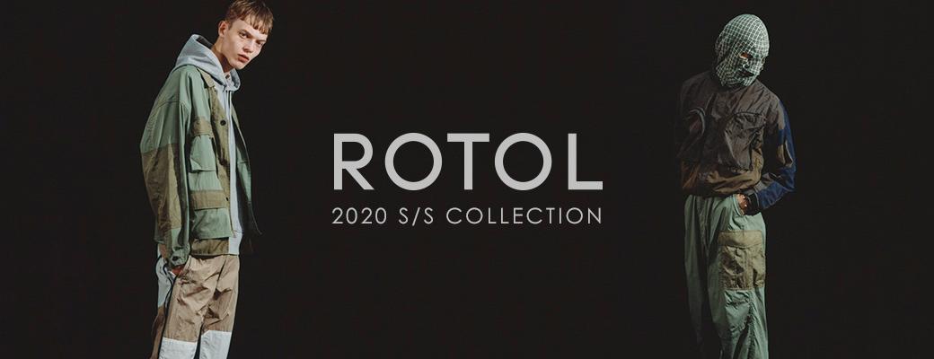 ROTOL 2020 SS
