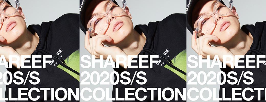 SHAREEF 2020 SS