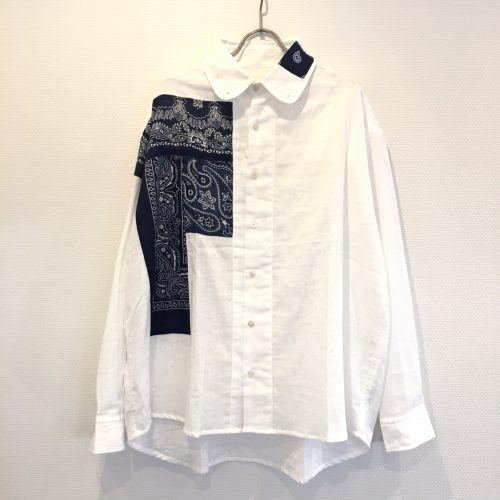 18AW-COTDSH-005